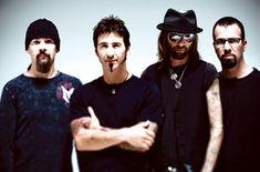 Godsmack canta la Bucuresti pe 27 iunie
