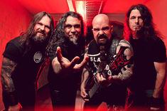 Gary Holt vorbeste despre viitorul album Slayer