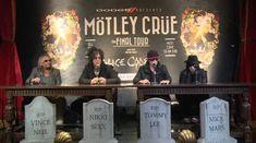 The Dirt - Film biografie despre Motley Crue