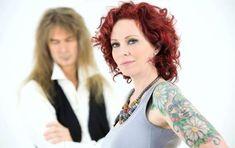 Anneke si Arjen au lansat un lyric-video pentru piesa Endless Sea
