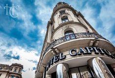 METALHEAD, recomanda serviciile oferite de Hotel Capitol