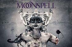 Moonspell au lansat teaser-ul documentarului The Road To Extinction