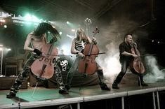 Apocalyptica pregateste lansarea albumului Shadowmaker