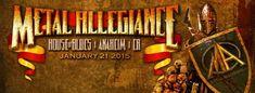 Metal Allegiance-Full Concert Video