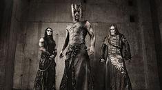 Behemoth va lansa biografia trupei
