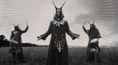 Un nou extras din biografia Behemoth