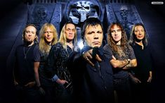 Noul album Iron Maiden este finalizat, insa lansarea sa este amanata