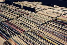 Incepand din aceasta vara albumele si single-urile vor fi lansate doar in zilele de vineri
