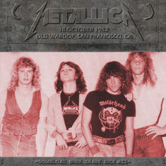 Metallica va re-lansa caseta 'No Life 'Til Leather'