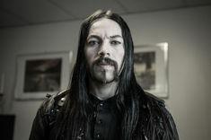 Frost de la Satyricon a declarat ca e nerabdator sa cante in Romania