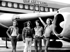 Video interactiv pentru Trampled Underfoot de la Led Zeppelin