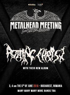 Metalhead Meeting va ofera un VIP Golden Pass pentru 4 concerte si doua festivaluri