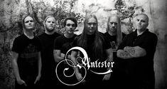 Albumul zilei - Antestor - The Forsaken