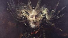 Albumul zilei - Behemoth - The Satanist