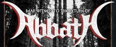 Abbath a dezvaluit cu cine va colabora pentru noul sau proiect muzical