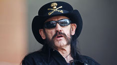 Lemmy se simte mult mai bine