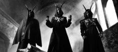Nergal isi deschide bar iar Behemoth lanseaza o bere