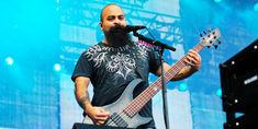 Tony Campos a parasit Soulfly pentru Fear Factory