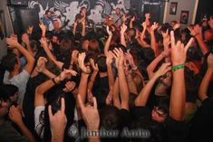 METALHEAD Review: Clubul Rockstadt din Brasov