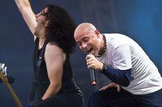 John Bush e multumit de ceea ce a facut cu Anthrax si nu regreta ca a refuzat Metallica