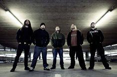 Dew-Scented va lansa albumul 'Intermination' in ziua in care urca pe scena la Metalhead Meeting