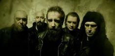 Paradise Lost au lansat un clip pentru 'Beneath Broken Earth'
