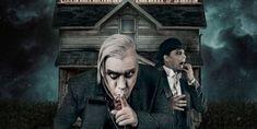 Avem inca un trailer marca Lindemann