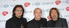 Black Sabbath din nou pe aceeasi scena cu Bill Ward dar fara Ozzy