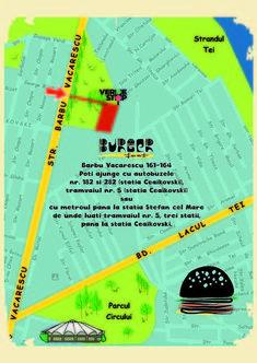 Program si reguli de acces la BURGERFEST, cel mai delicios festival din Romania