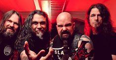 Avem titlul si data de lansare a viitorului album Slayer
