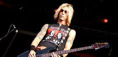 Si Duff McKagan e de parere ca Guns n' Roses s-ar putea reuni in formula clasica