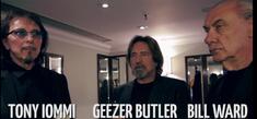 Pana nu isi rezolva disputa cu Ozzy, Bill Ward nu vrea sa auda de Black Sabbath