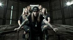 Children Of Bodom au ramas fara chitarist