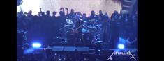 Metallica a cantat pentru a 2-a oara live 'The Unforgiven II' - video