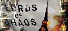 Afisul filmului 'Lords of Chaos' a fost facut public