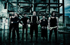 Este oficial, Rammstein va intra in studio in Septembrie