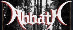 Abbath, noua formatie a lui Abbath, a cantat prima oara live - video