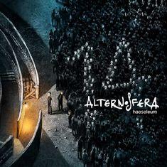 Alternosfera lanseaza noul album Haosoleum, pe 2 octombrie