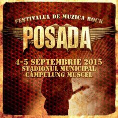 SINSCAPE in recital la Posada Rock 2015