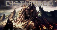 Disturbed au lansat un single nou, 'Immortalized' - lyric video