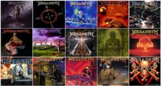 Nu avem numele viitorului album Megadeth, dar avem numele pieselor acestuia