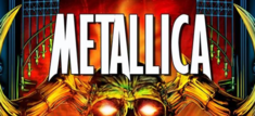 Se va lansa o biografie Metallica sub forma unor benzi desenate