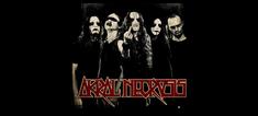Akral Necrosis - Jurnal de turneu