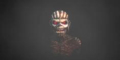 Avem primul teaser al viitorului album Iron Maiden