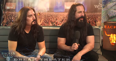 Vom aveam un nou album Dream Theater in 2016
