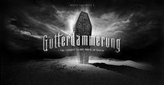 Gutterdammerung - filmul in care ii vom vedea pe Lemmy, Tom Araya si Iggy Pop
