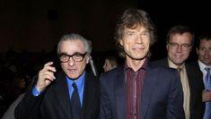 Mick Jagger si cu Martin Scorsese vor regiza un serial
