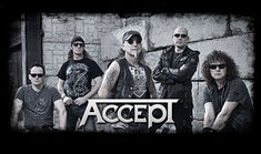Dupa concertul din Romania, Accept va incepe sa lucreze la un nou album