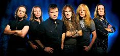Iron Maiden pleaca in turneu cu Bruce Dickinson pe post de pilot de avion