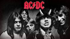 Care este legatura dintre AC/DC si un grup de Hackeri?